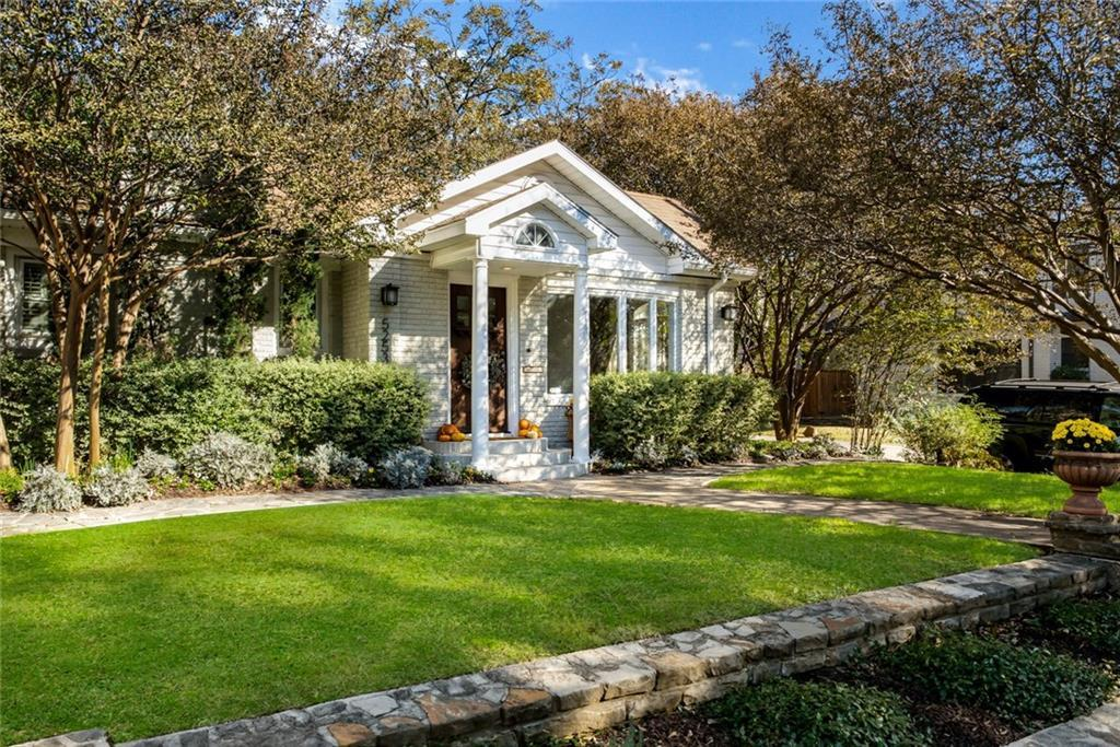 Sold Property   5253 Richard Avenue Dallas, Texas 75206 6