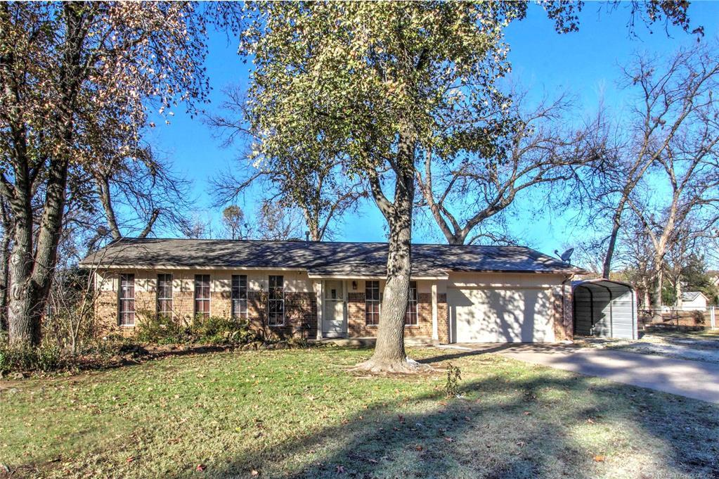 Off Market | 7208 S 36th West Avenue Tulsa, Oklahoma 74132 0