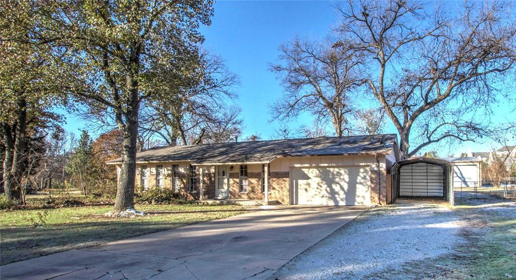 Off Market | 7208 S 36th West Avenue Tulsa, Oklahoma 74132 1
