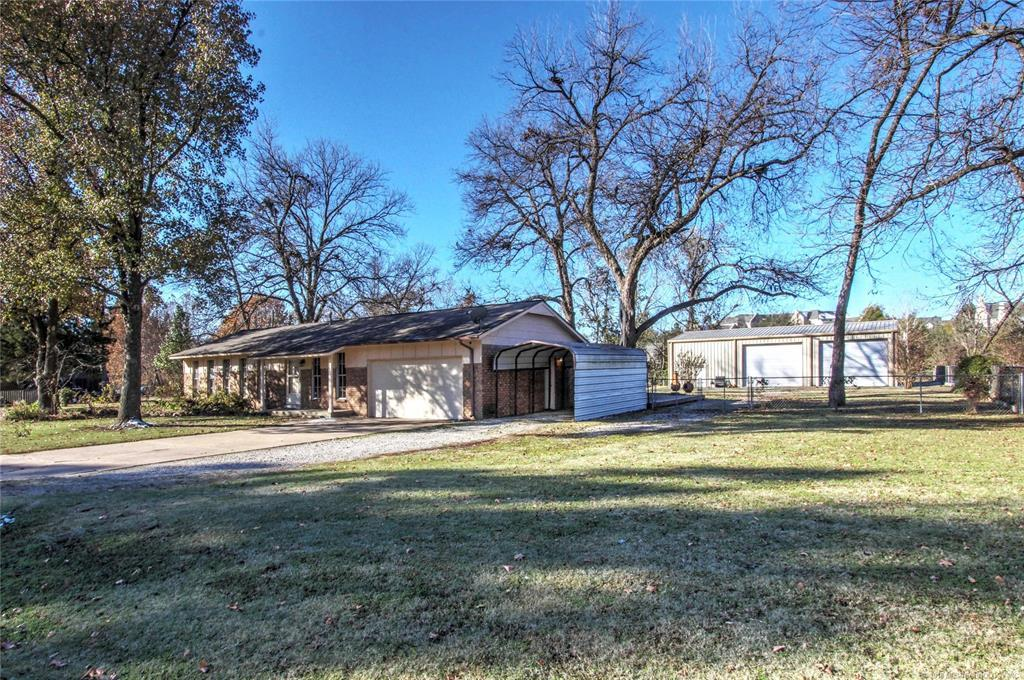 Off Market | 7208 S 36th West Avenue Tulsa, Oklahoma 74132 15