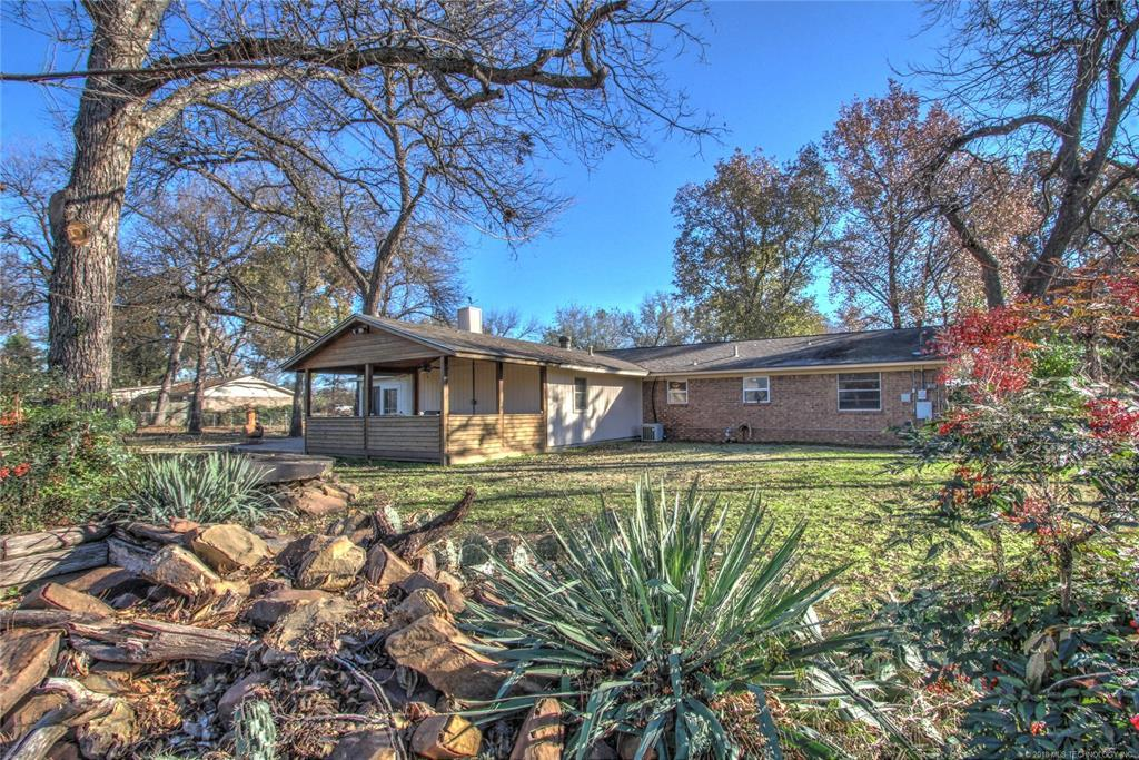 Off Market | 7208 S 36th West Avenue Tulsa, Oklahoma 74132 21