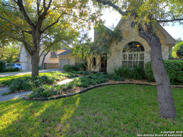 Off Market | 17315 FOUNTAIN BLUFF DR  San Antonio, TX 78248 1