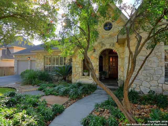 Off Market | 17315 FOUNTAIN BLUFF DR  San Antonio, TX 78248 2