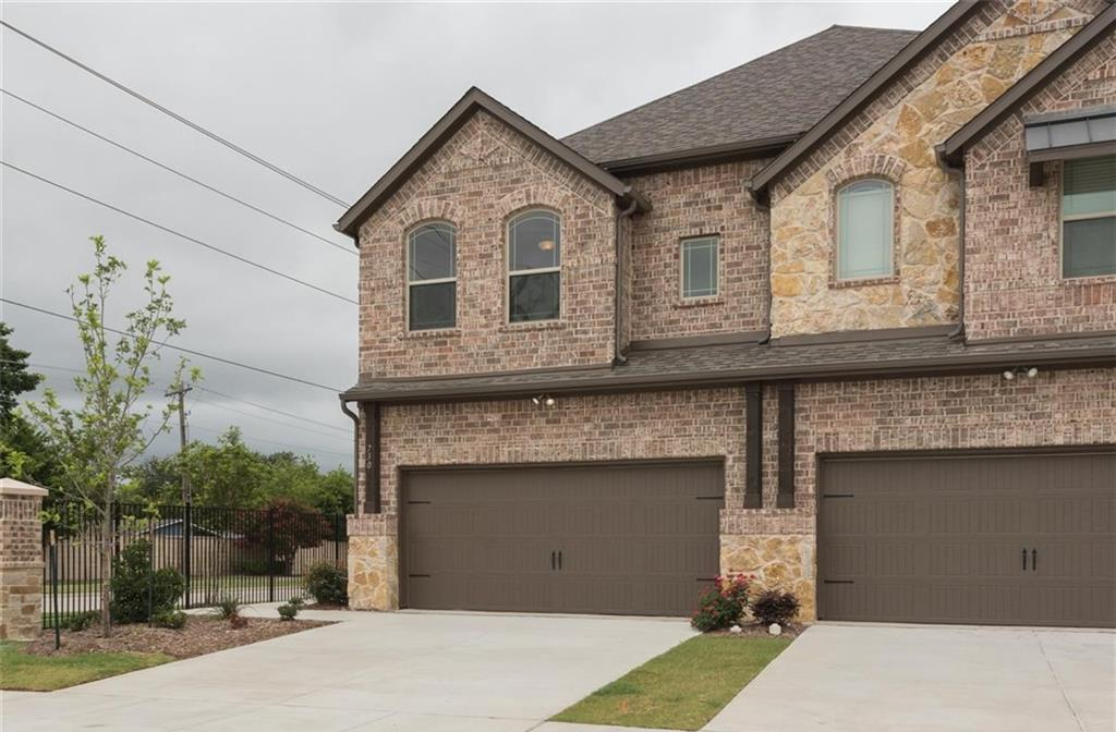 Sold Property   730 Steppe Drive Murphy, Texas 75094 0