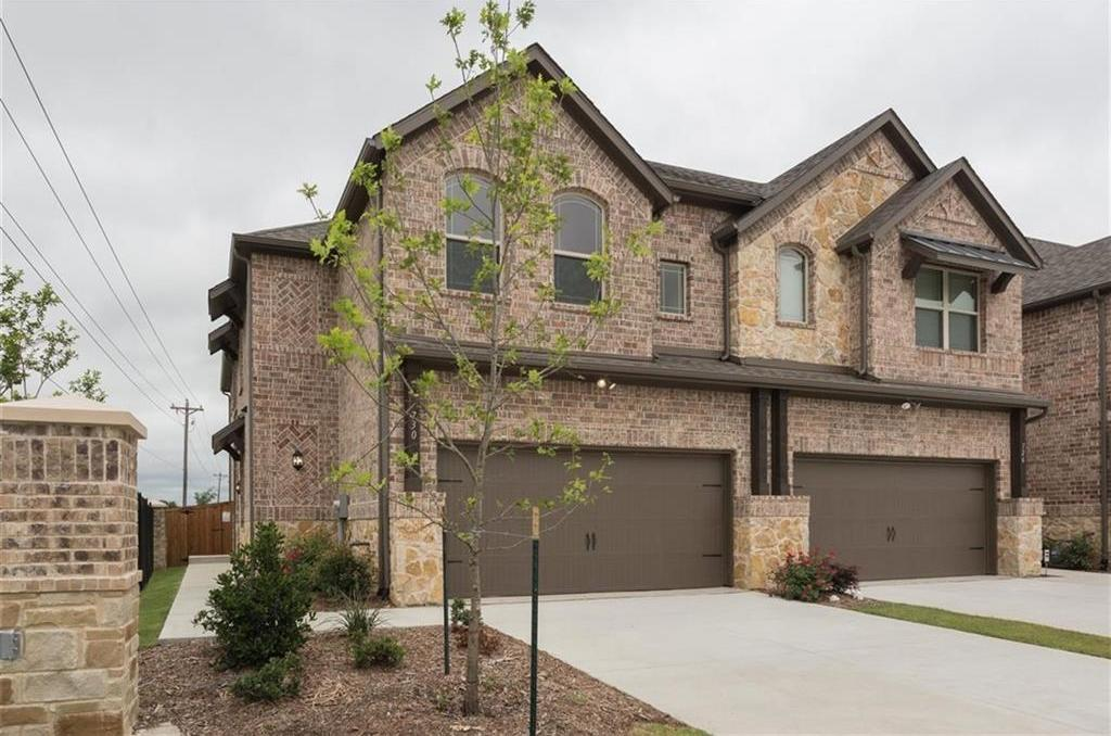 Sold Property   730 Steppe Drive Murphy, Texas 75094 1