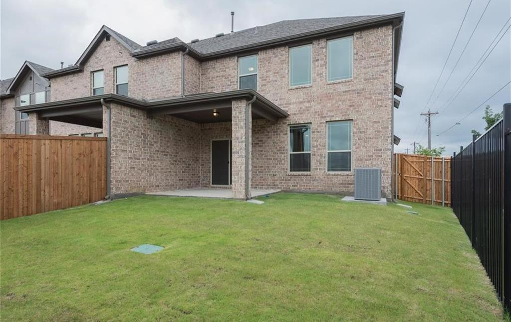 Sold Property   730 Steppe Drive Murphy, Texas 75094 23
