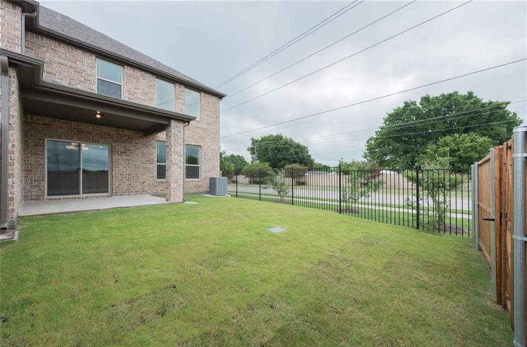 Sold Property   730 Steppe Drive Murphy, Texas 75094 24