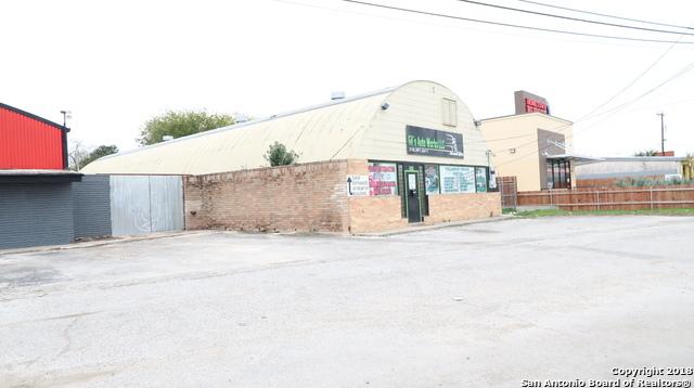 Active | 3432 ROOSEVELT AVE San Antonio, TX 78214 0