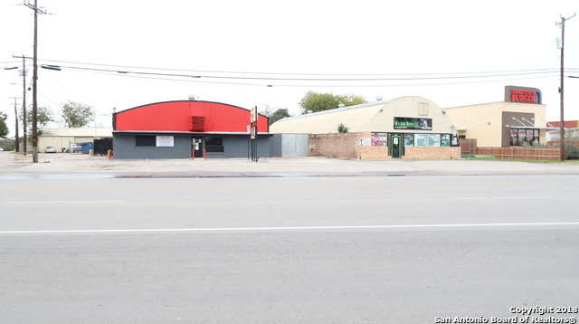 Active | 3432 ROOSEVELT AVE San Antonio, TX 78214 2