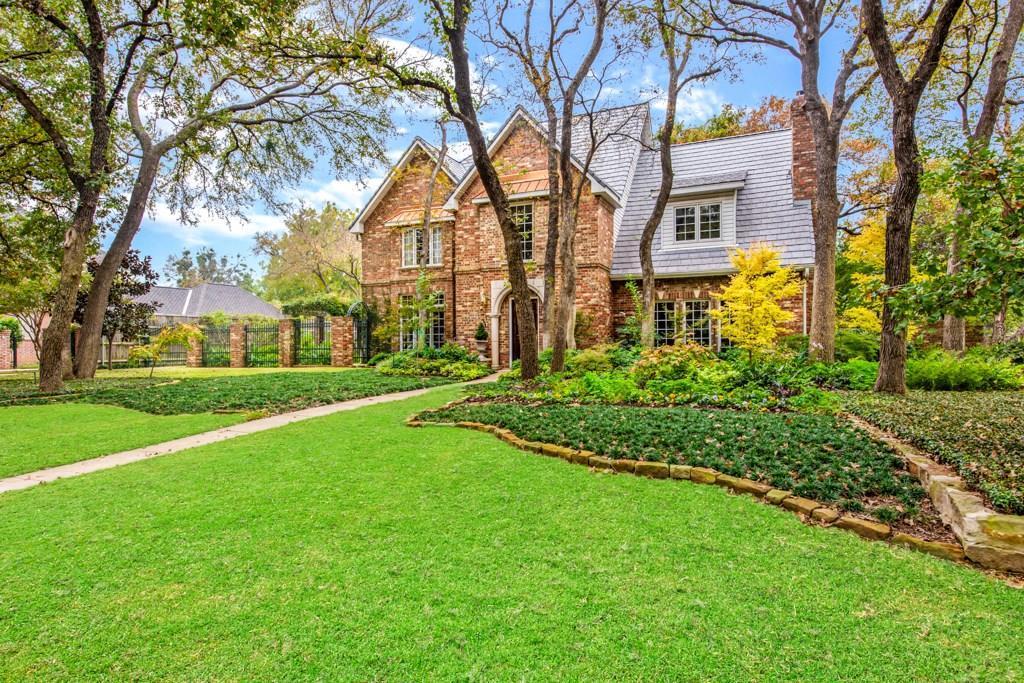 Sold Property | 5100 Deerwood Park Drive Arlington, Texas 76017 0