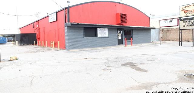 Off Market | 3428 ROOSEVELT AVE San Antonio, TX 78214 0