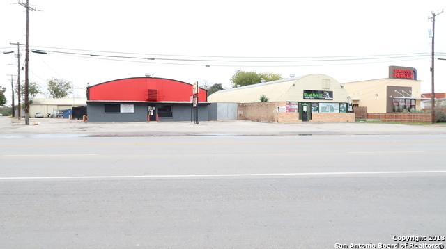 Off Market | 3428 ROOSEVELT AVE San Antonio, TX 78214 1