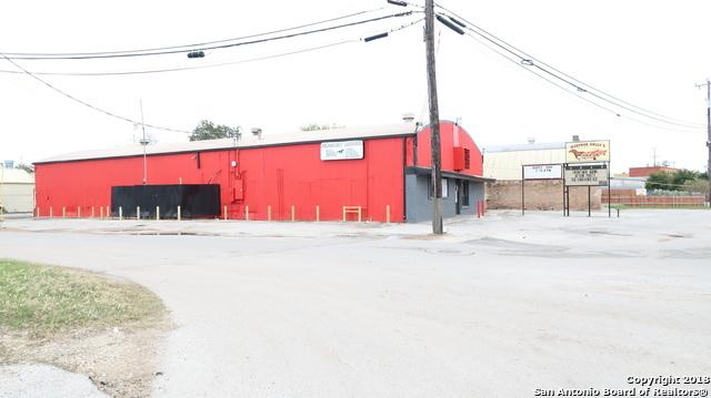 Off Market | 3428 ROOSEVELT AVE San Antonio, TX 78214 2