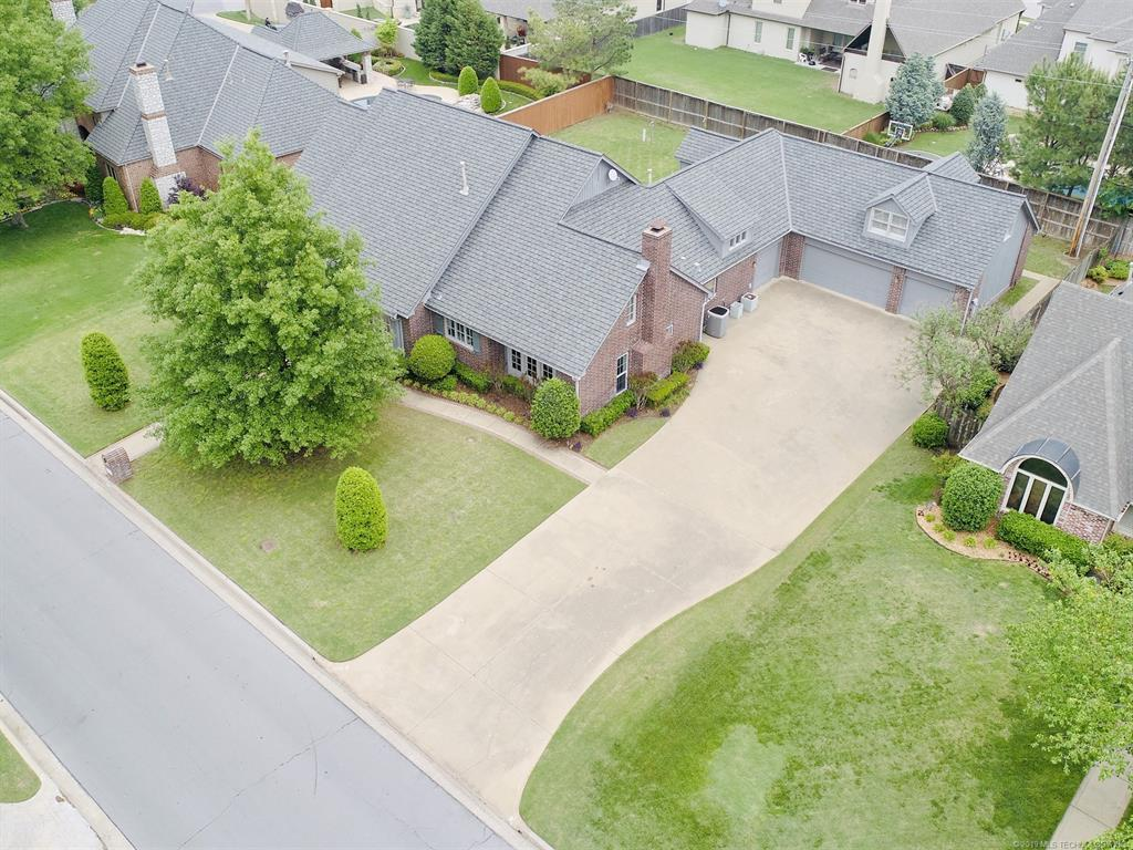 Off Market | 10625 S Irvington Avenue Tulsa, Oklahoma 74137 0