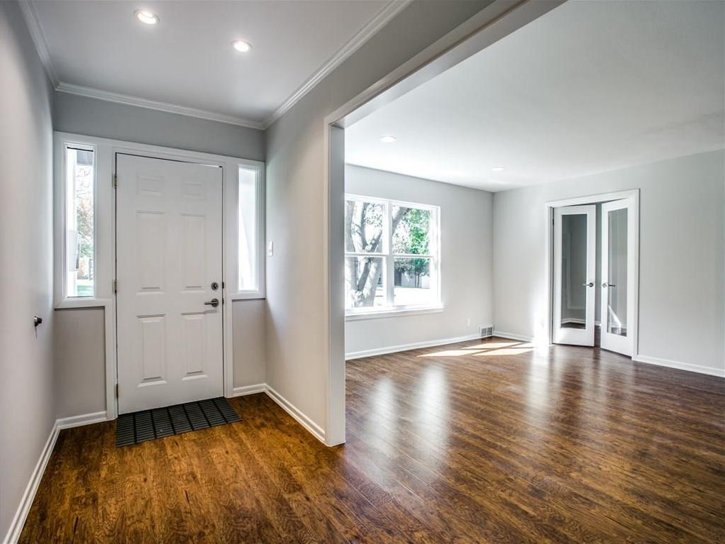 Sold Property | 1160 Bally Mote Drive Dallas, Texas 75218 2