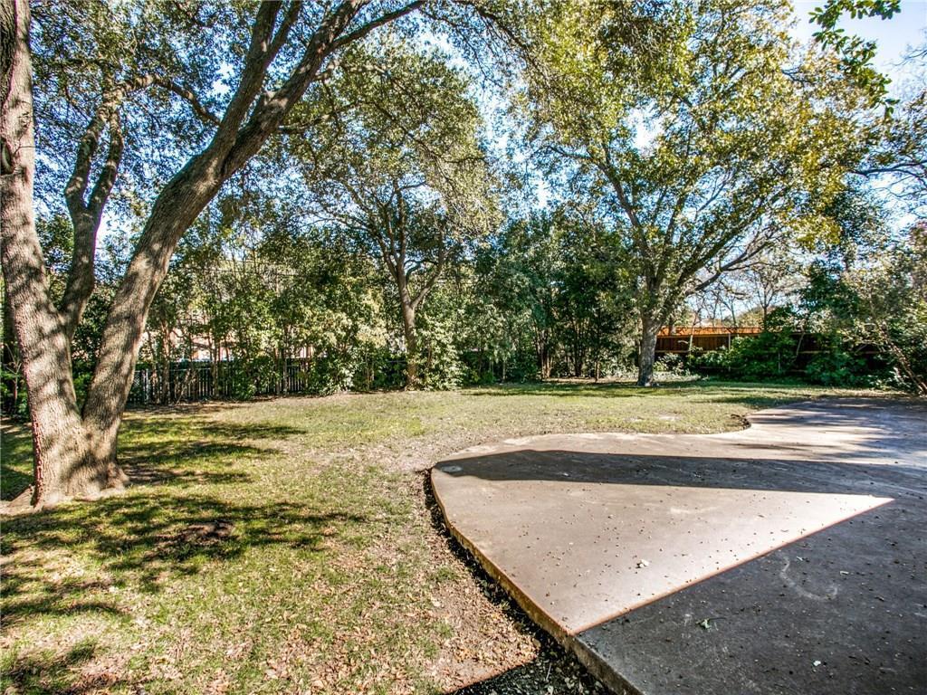 Sold Property | 1160 Bally Mote Drive Dallas, Texas 75218 22