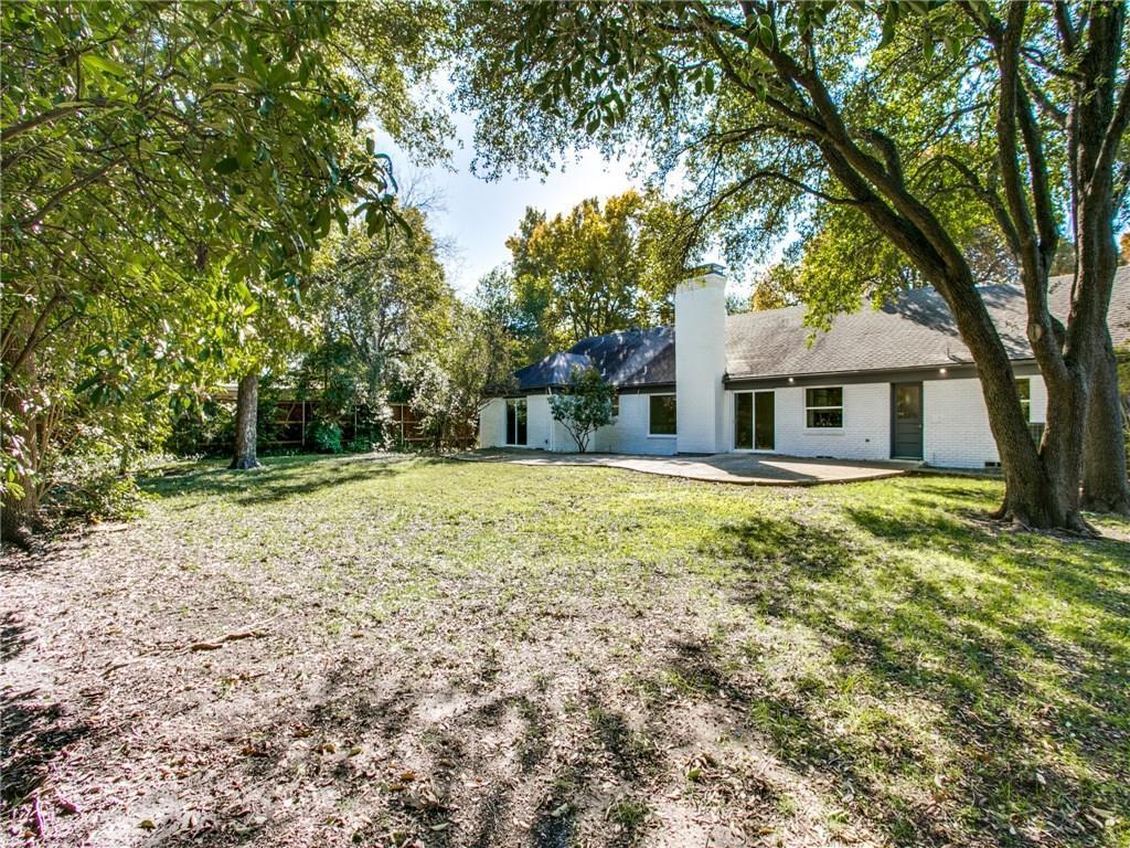 Sold Property | 1160 Bally Mote Drive Dallas, Texas 75218 23