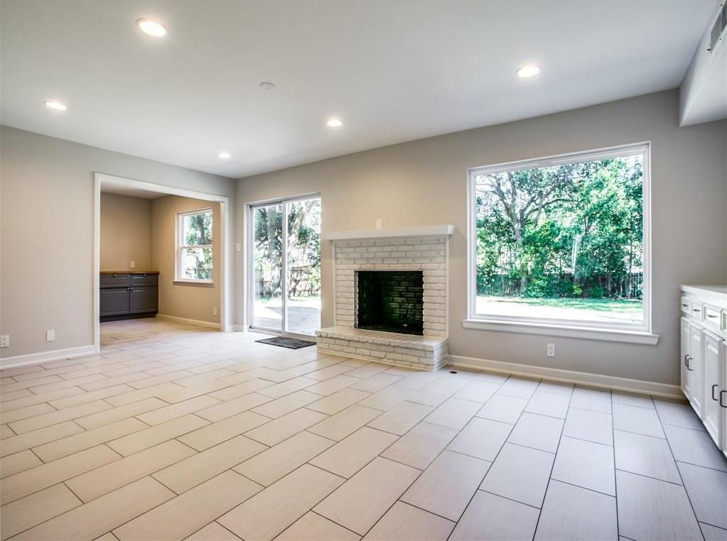 Sold Property | 1160 Bally Mote Drive Dallas, Texas 75218 5