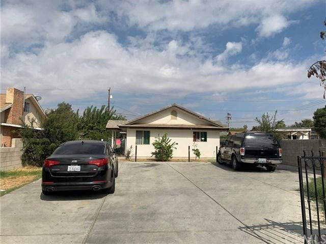 Closed | 520 Goodman  Street #A Bakersfield, CA 93305 0