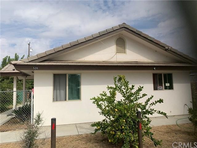 Closed | 520 Goodman  Street #A Bakersfield, CA 93305 1