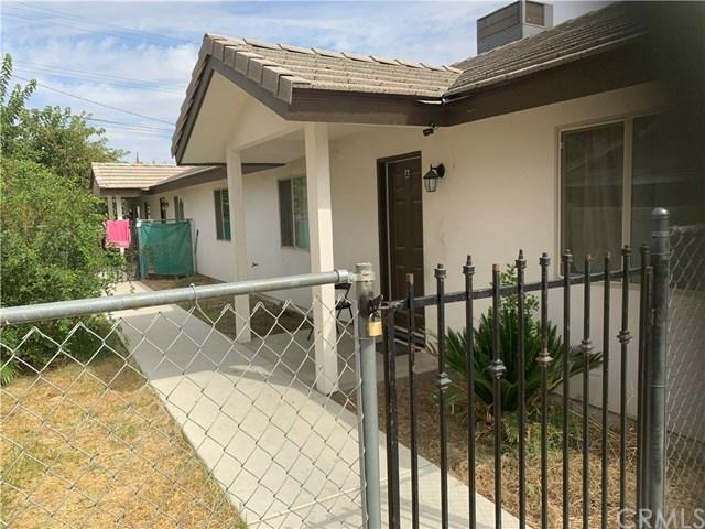 Closed | 520 Goodman  Street #A Bakersfield, CA 93305 2