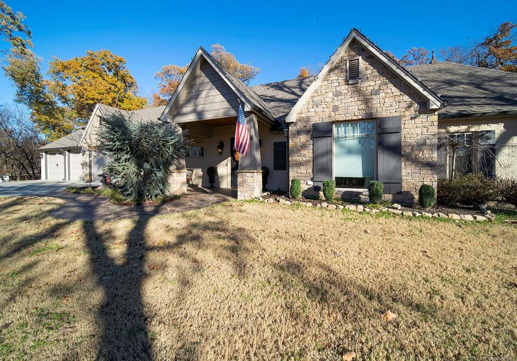 Off Market | 410 N 4395 Road Pryor, Oklahoma 74361 1