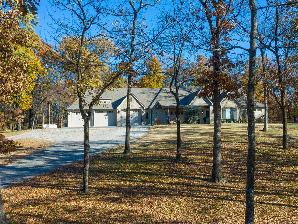 Off Market | 410 N 4395 Road Pryor, Oklahoma 74361 2