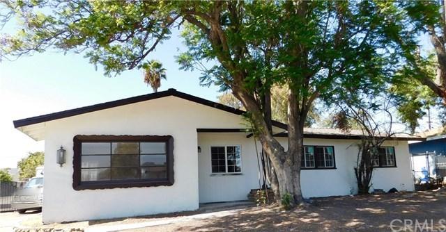 Closed | 8622 Calaveras Avenue Rancho Cucamonga, CA 91730 0
