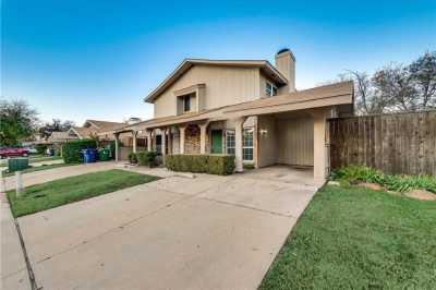 Sold Property | 4902 Windward Pass Garland, Texas 75043 1