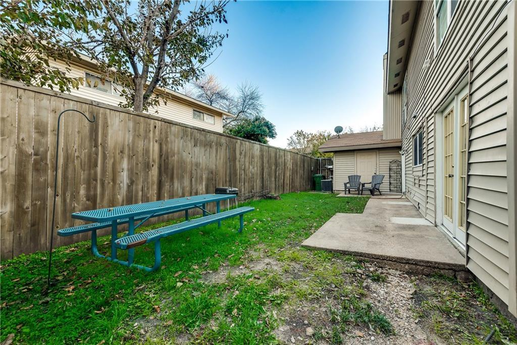 Sold Property | 4902 Windward Pass Garland, Texas 75043 25