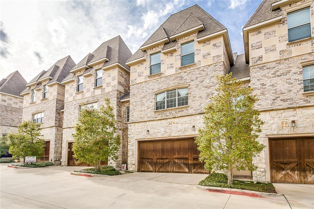 Sold Property | 2700 Club Ridge Drive #10 Lewisville, Texas 75067 1