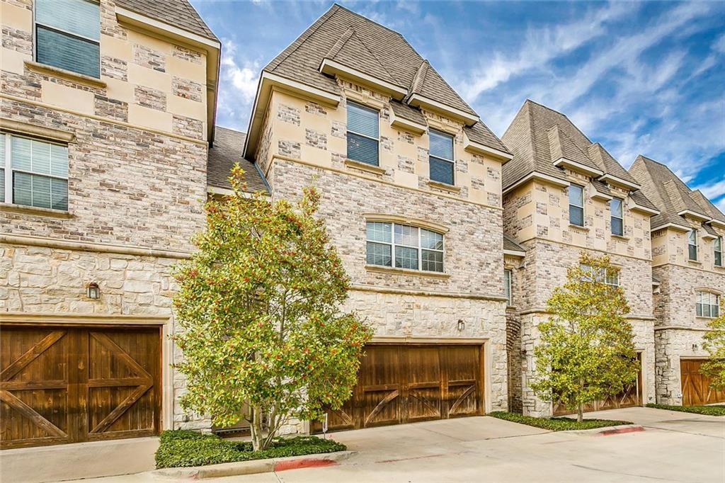 Sold Property | 2700 Club Ridge Drive #10 Lewisville, TX 75067 2