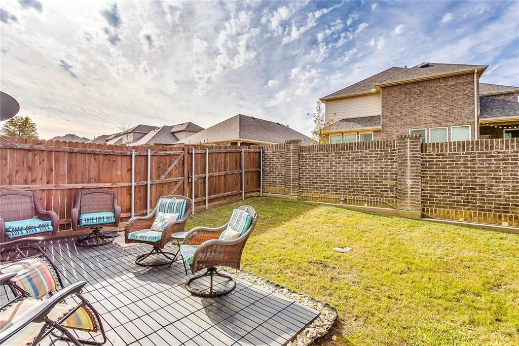 Sold Property | 2700 Club Ridge Drive #10 Lewisville, TX 75067 32