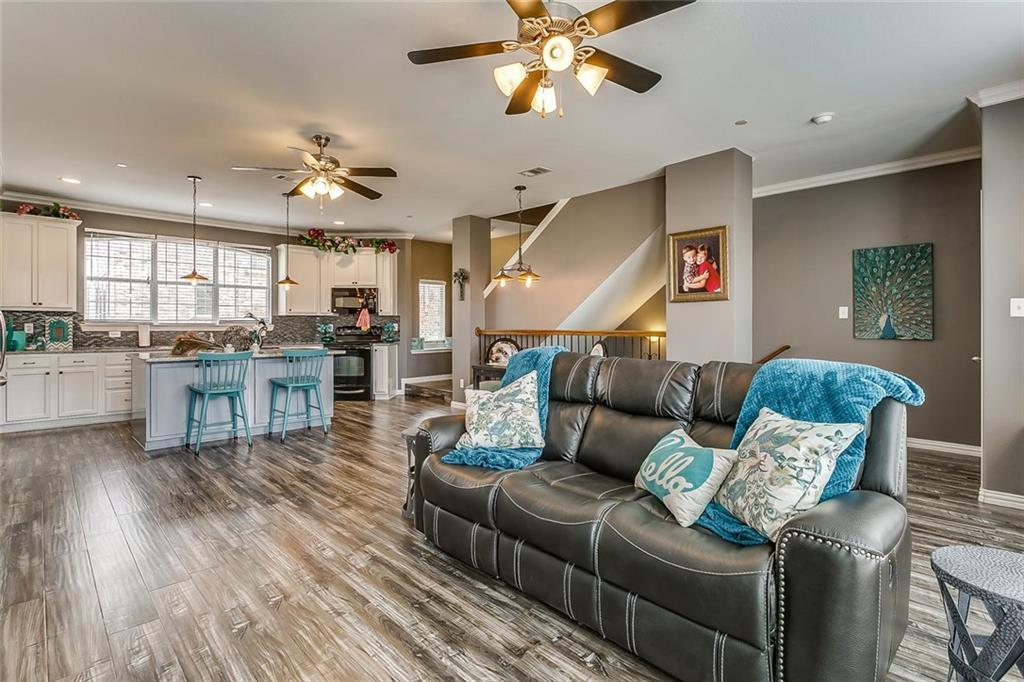 Sold Property | 2700 Club Ridge Drive #10 Lewisville, TX 75067 6