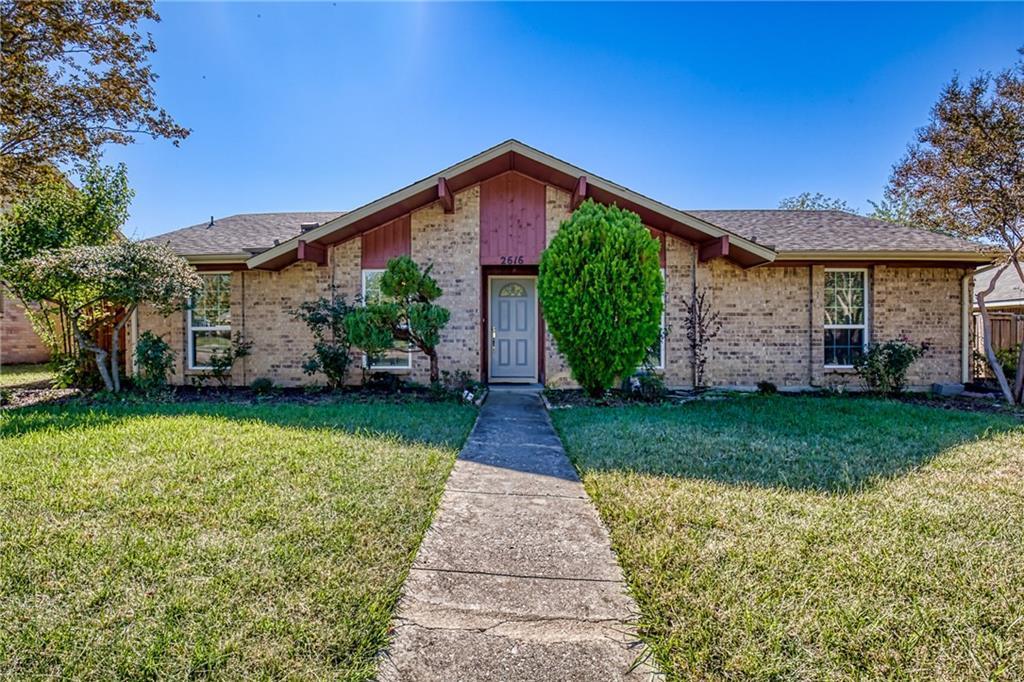 Sold Property | 2616 Winterlake Drive Carrollton, Texas 75006 2