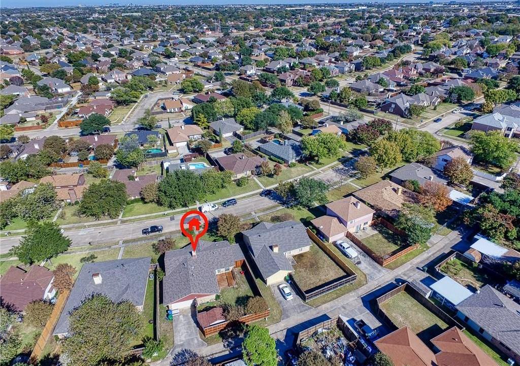 Sold Property | 2616 Winterlake Drive Carrollton, Texas 75006 23