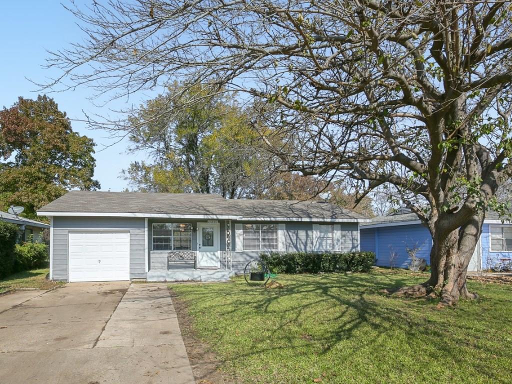 DFW Real Estate | 11237 Trail Lane Balch Springs, Texas 75180 2