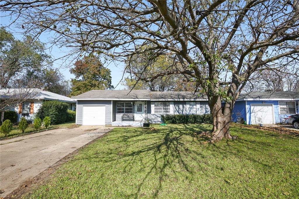 DFW Real Estate | 11237 Trail Lane Balch Springs, Texas 75180 3