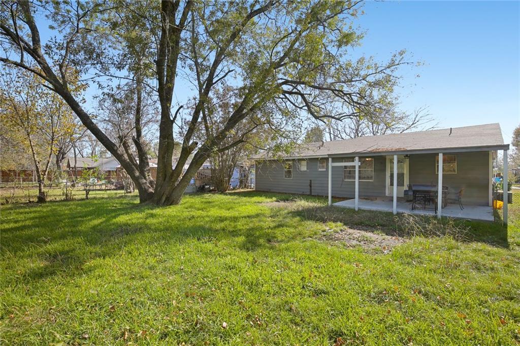 DFW Real Estate | 11237 Trail Lane Balch Springs, Texas 75180 33