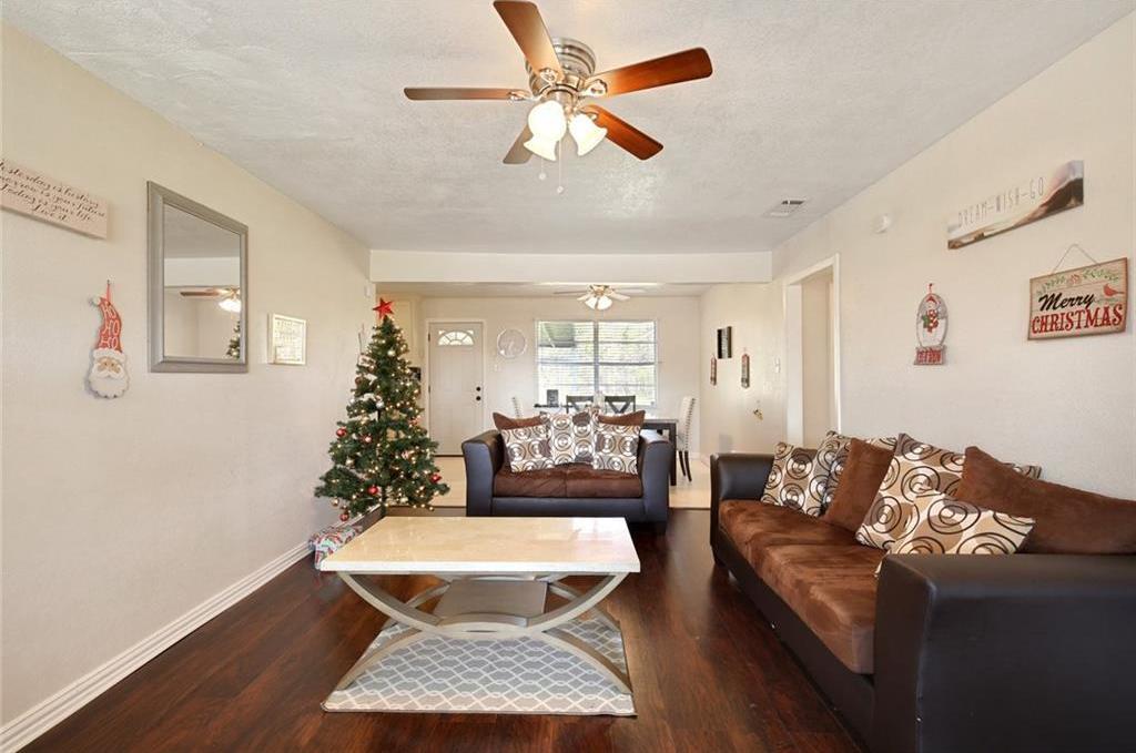 DFW Real Estate | 11237 Trail Lane Balch Springs, Texas 75180 5