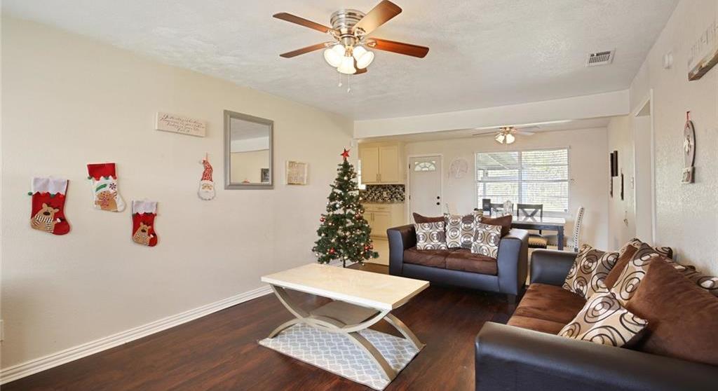 DFW Real Estate | 11237 Trail Lane Balch Springs, Texas 75180 7