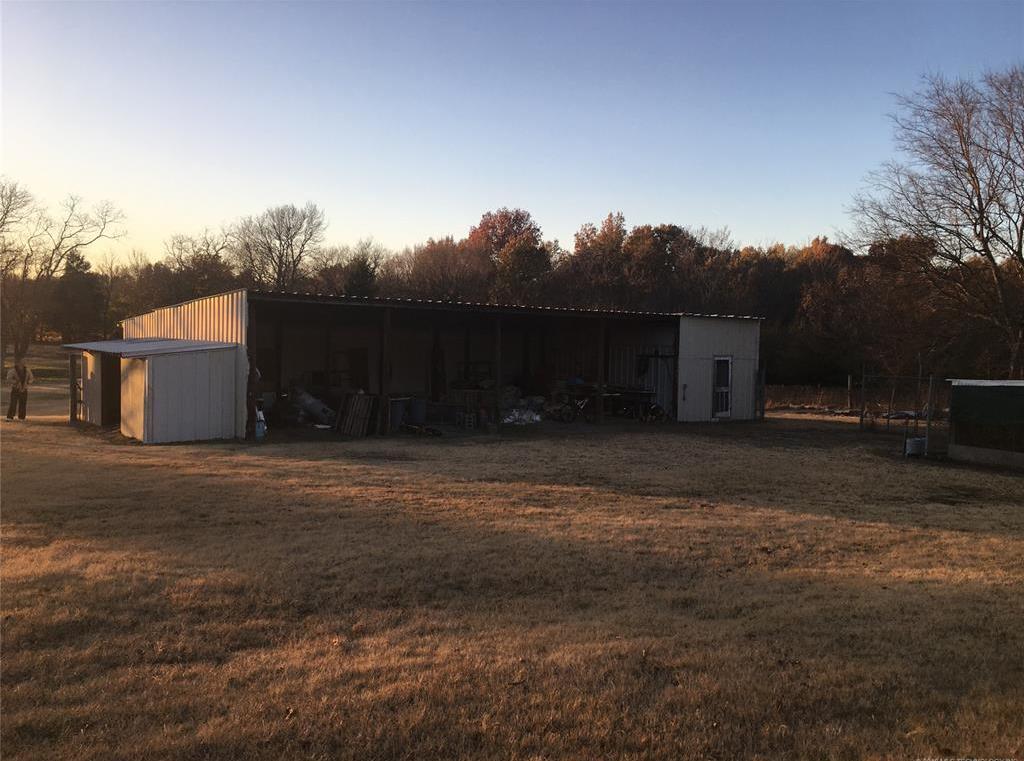 Off Market | 2860 S 432 Road Pryor, Oklahoma 74361 24