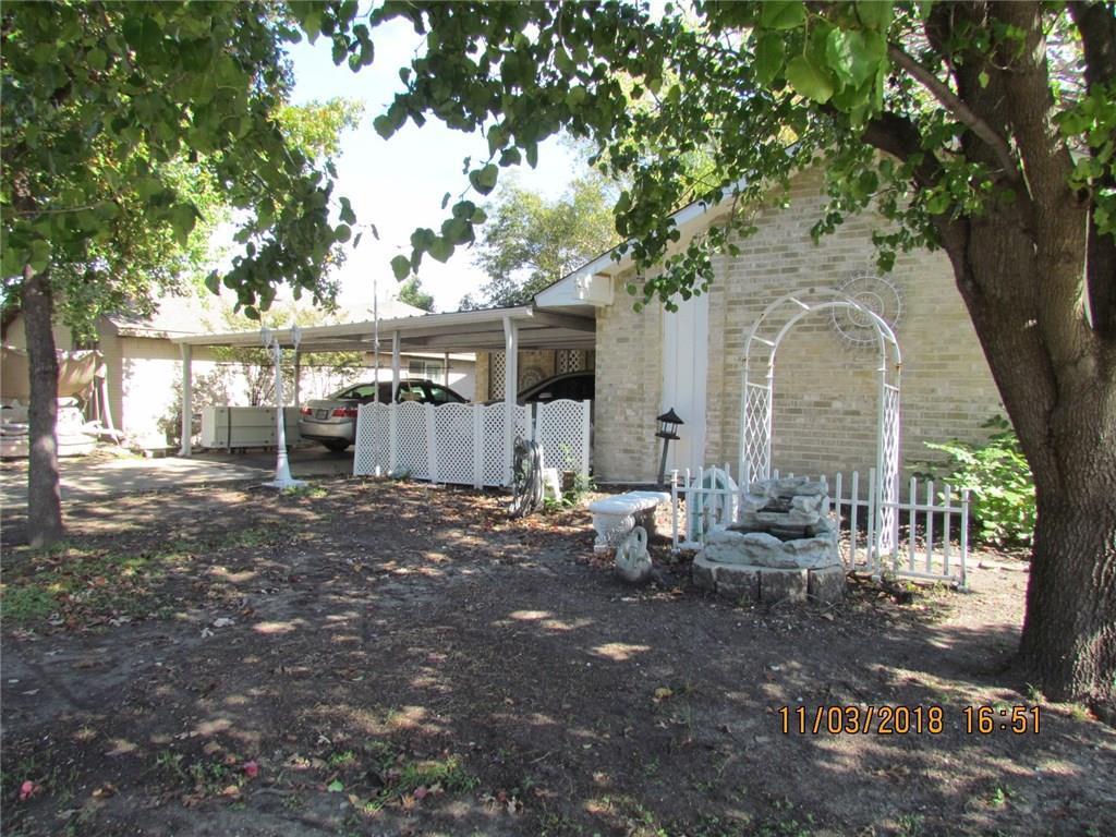 Sold Property | 1613 4th Street Grand Prairie, Texas 75051 1