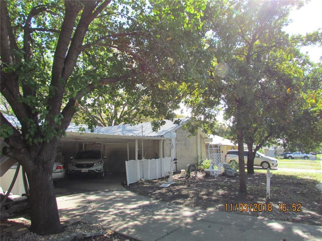 Sold Property | 1613 4th Street Grand Prairie, Texas 75051 2