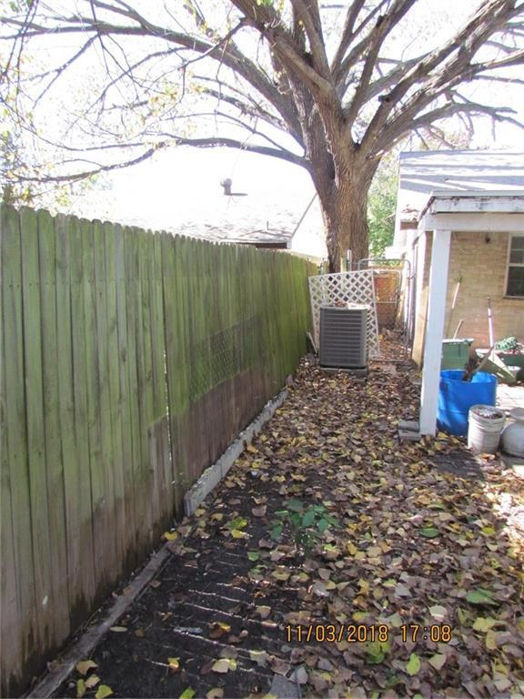 Sold Property | 1613 4th Street Grand Prairie, Texas 75051 25