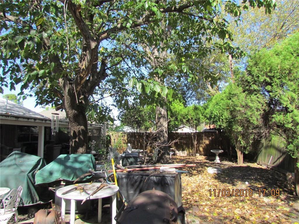 Sold Property | 1613 4th Street Grand Prairie, Texas 75051 27