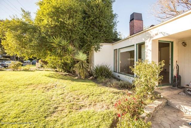 Closed | 14673 Valley Vista Boulevard Sherman Oaks, CA 91403 1