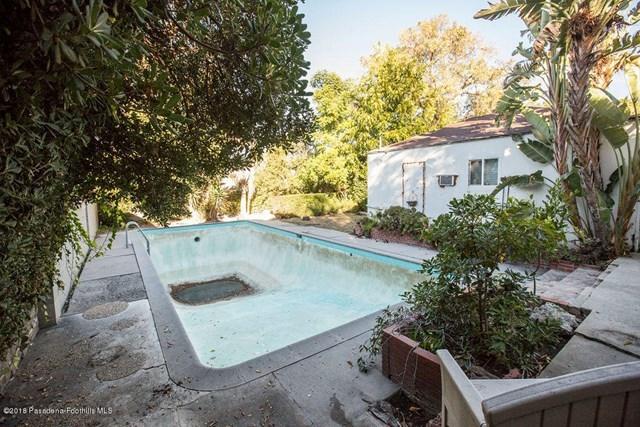 Closed | 14673 Valley Vista Boulevard Sherman Oaks, CA 91403 26
