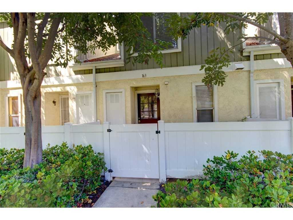 Sold Property | 163 Abbeywood Lane Aliso Viejo, CA 92656 0