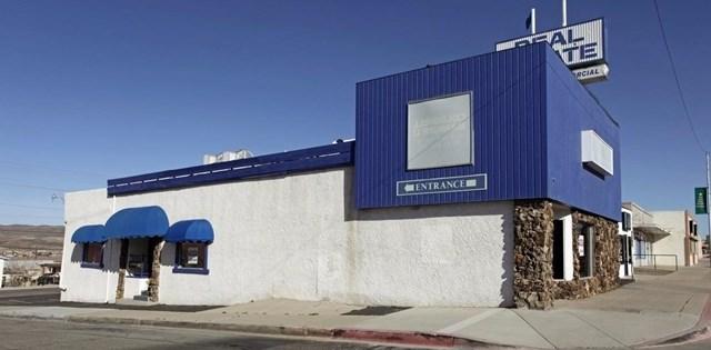 Closed | 601 E Main Street Barstow, CA 92311 0